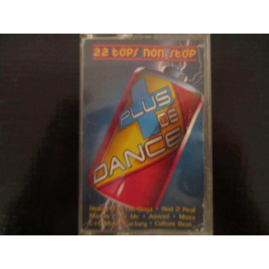 plus de dance vol1 22 tops non stop vol 1