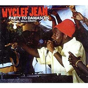 wyclef jean party to damascus