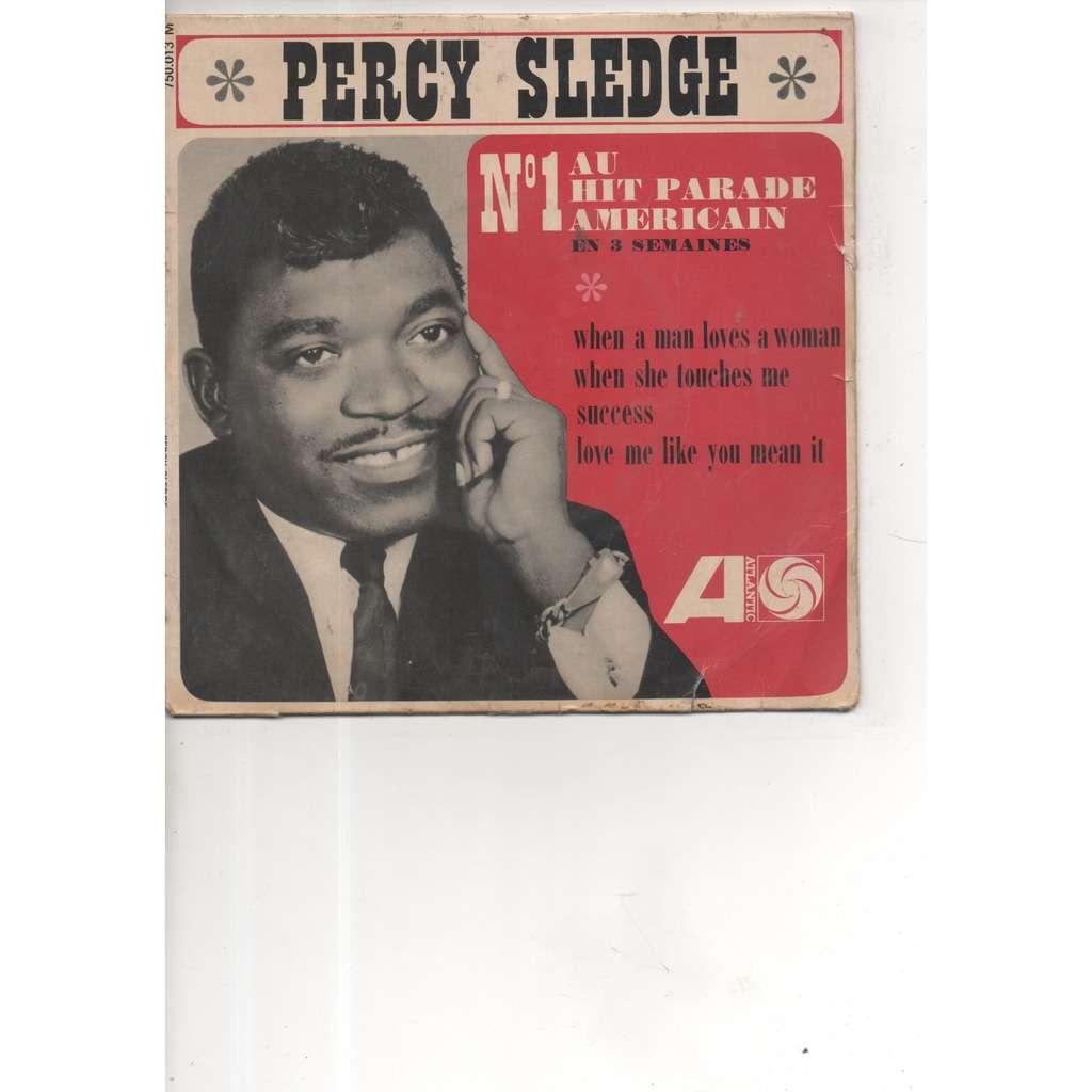 percy sledge when a man loves a woman+3