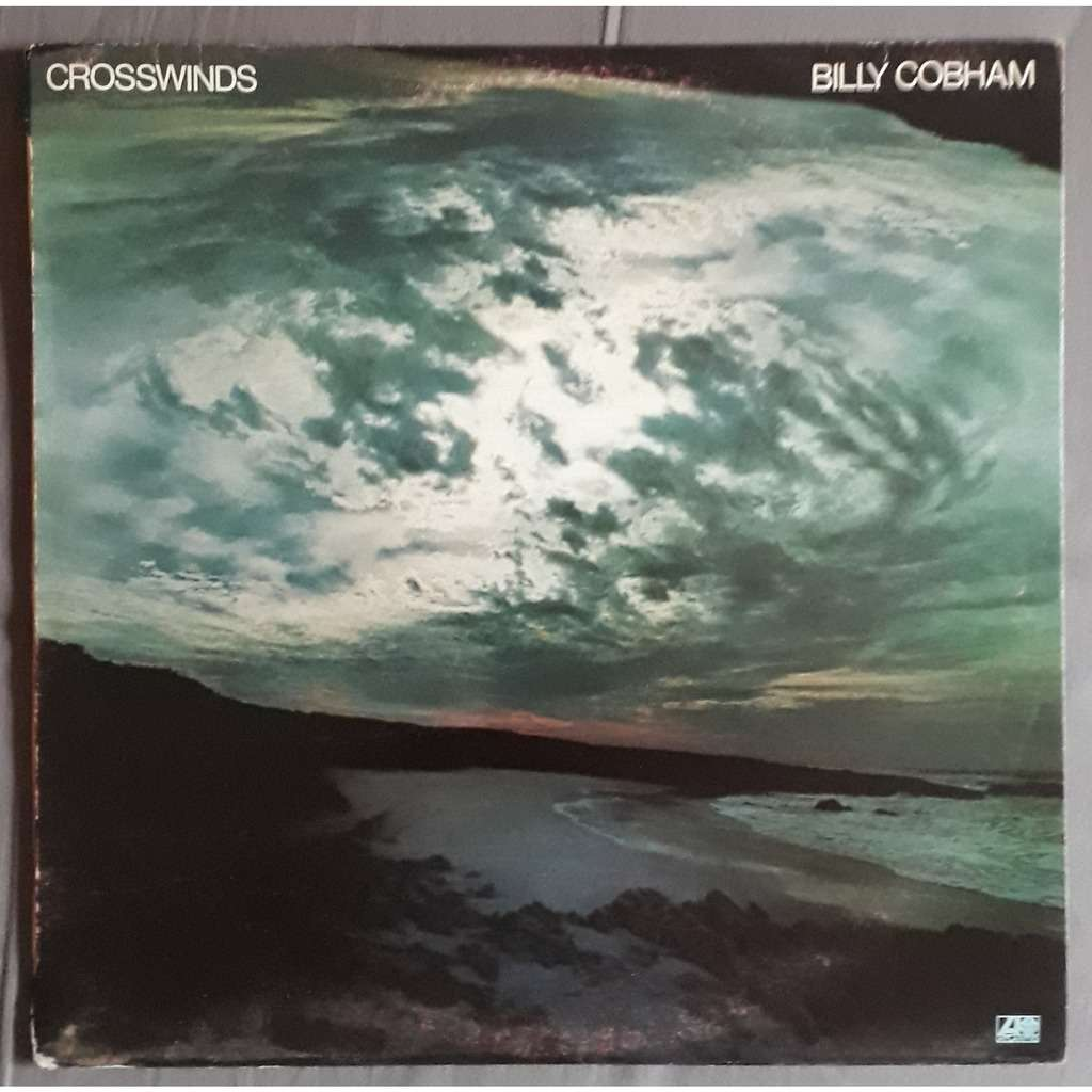 billy cobham crosswinds