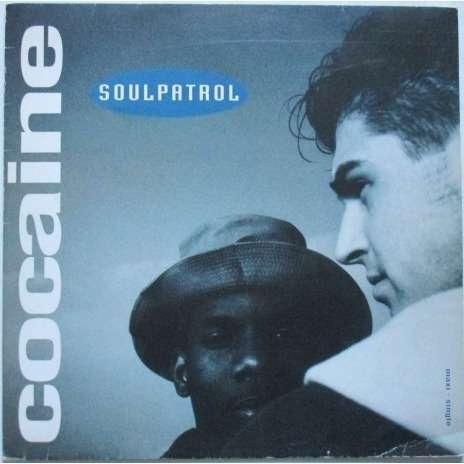 Soulpatrol Cocaine
