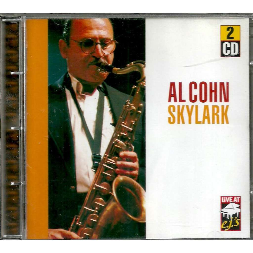 AL COHN SKYLARK - Live At E.J.'s 04-March-1982