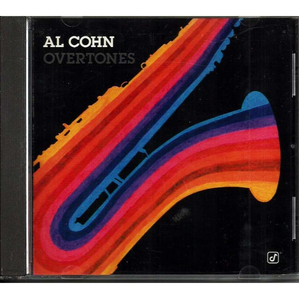 Al Cohn Overtones