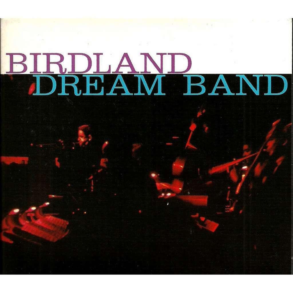 MAYNARD FERGUSON birdland dream band