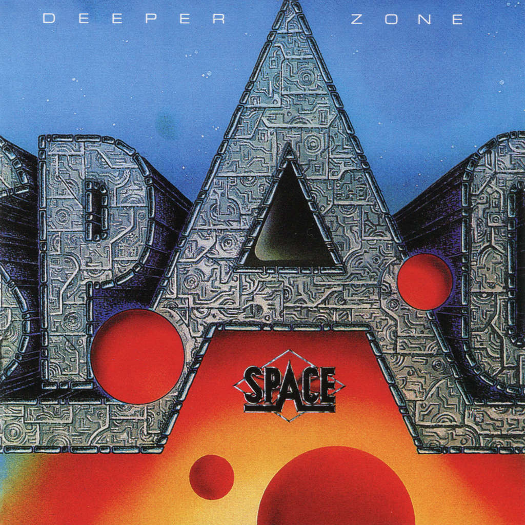 Space Deeper Zone