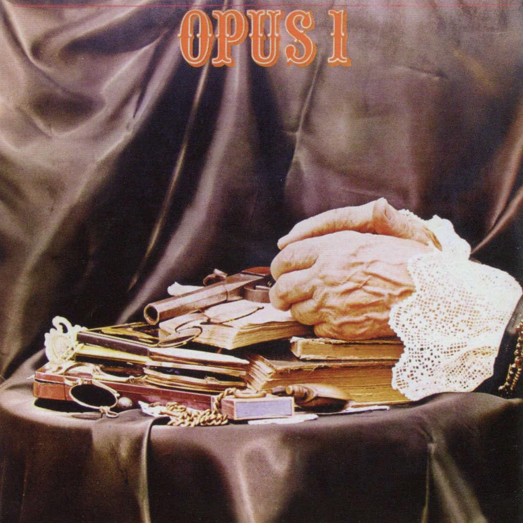 Opus Opus 1