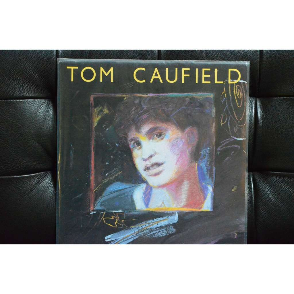 Tom Caufield Long Distance Calling