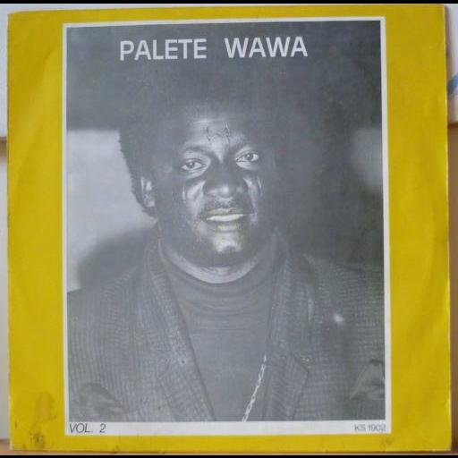 PALETE WAWA Vol. 2
