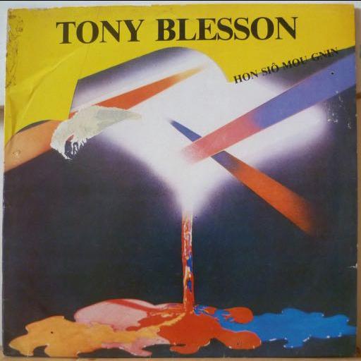 TONY BLESSON Hon sio mou gnin