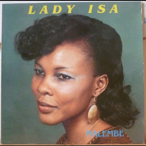 LADY ISA Malembe