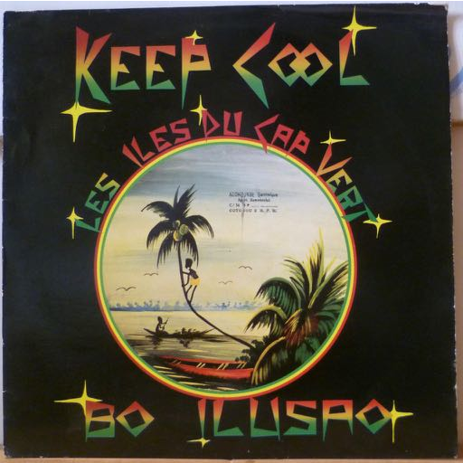 KEEP COOL Les iles du Cap Vert - Bo ilusao