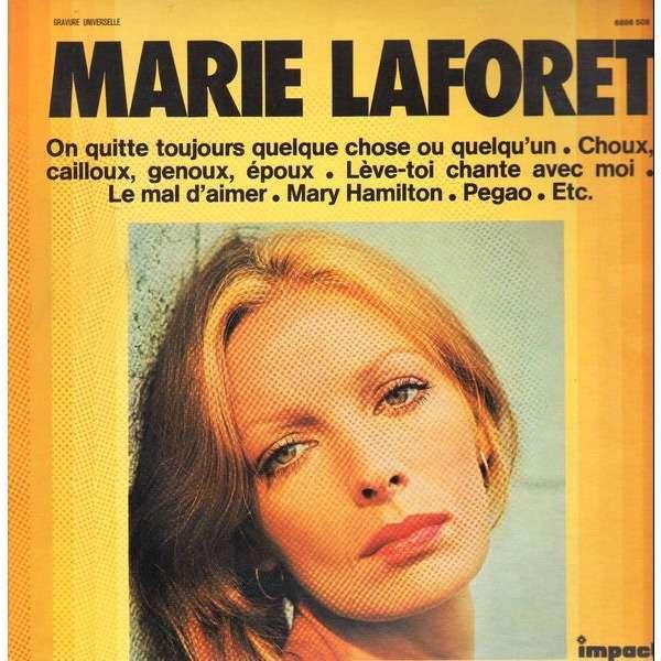 Marie Laforêt Marie Laforet