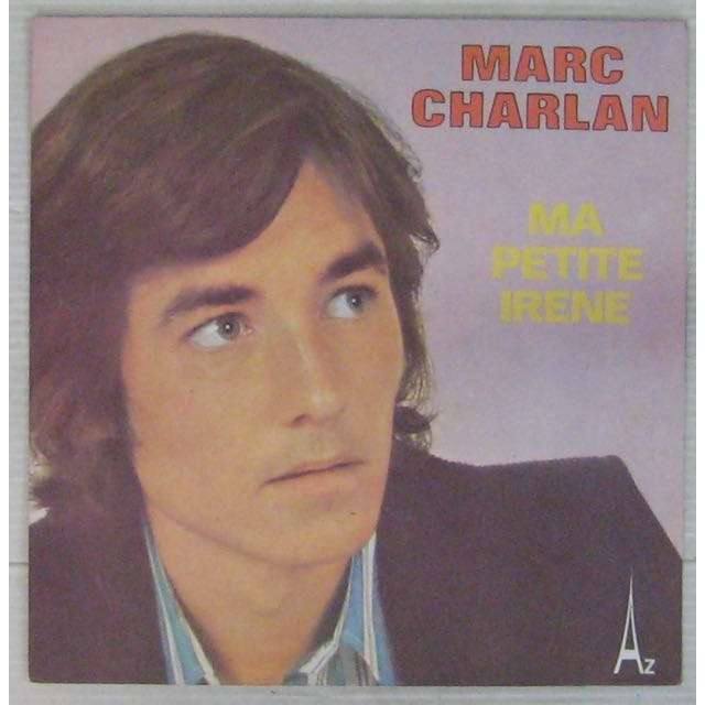 Charlan Marc Ma petite Irène