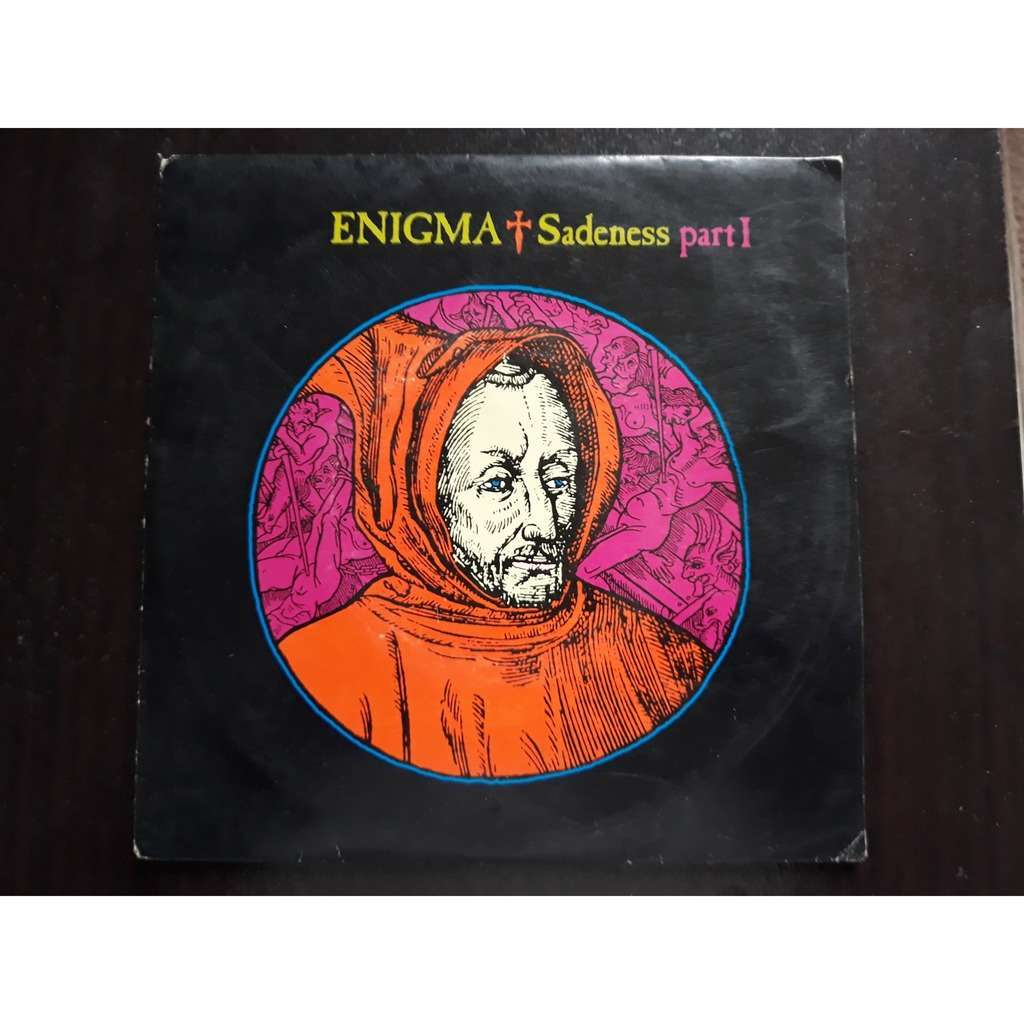 Enigma - Sadeness Part I (7, Single) Enigma - Sadeness Part I (7, Single)