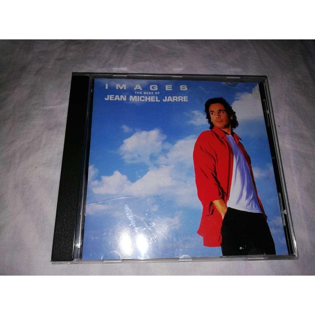 JEAN MICHEL JARRE IMAGES - THE BEST OF