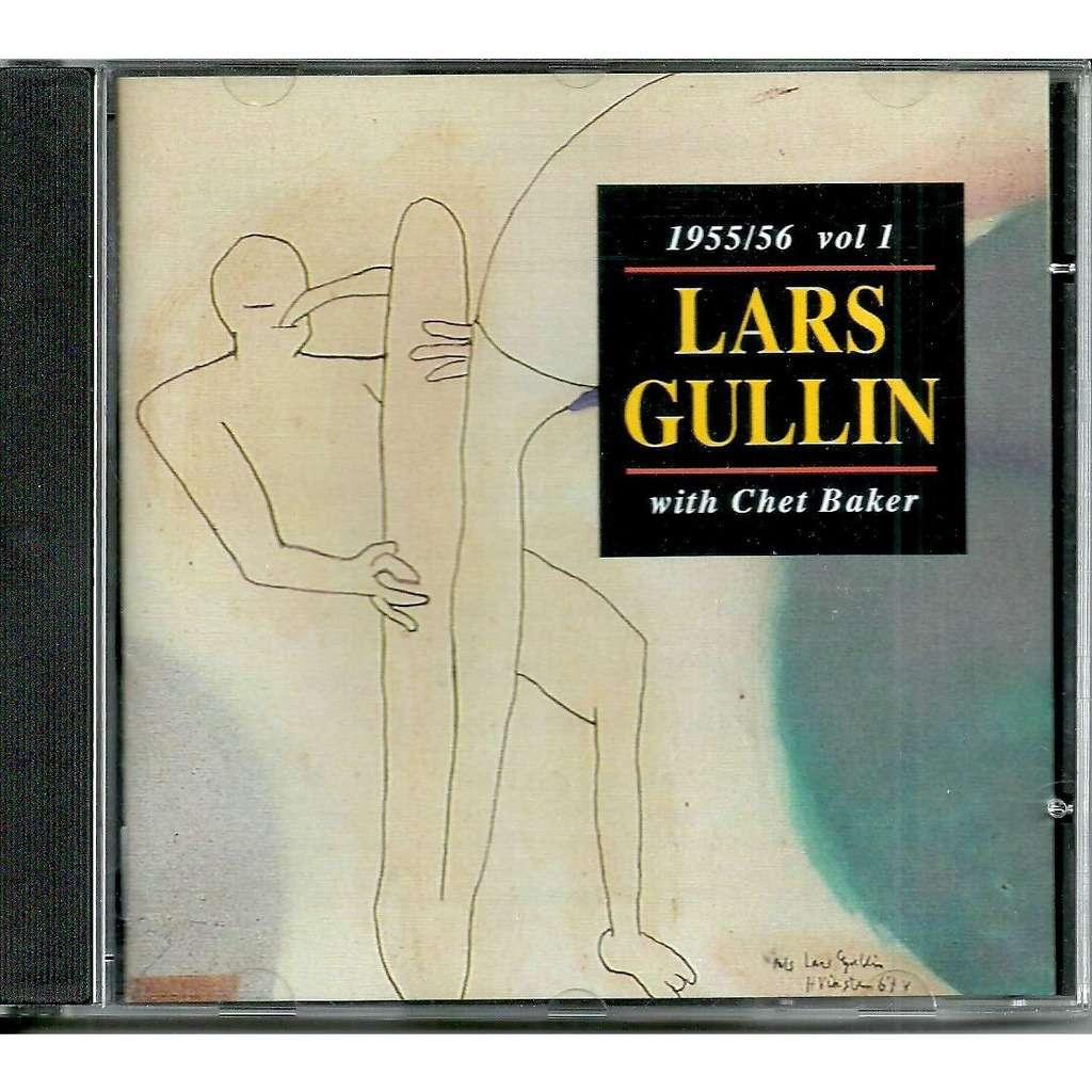 Lars Gullin 1955/1956 vol 1 with Chet Baker