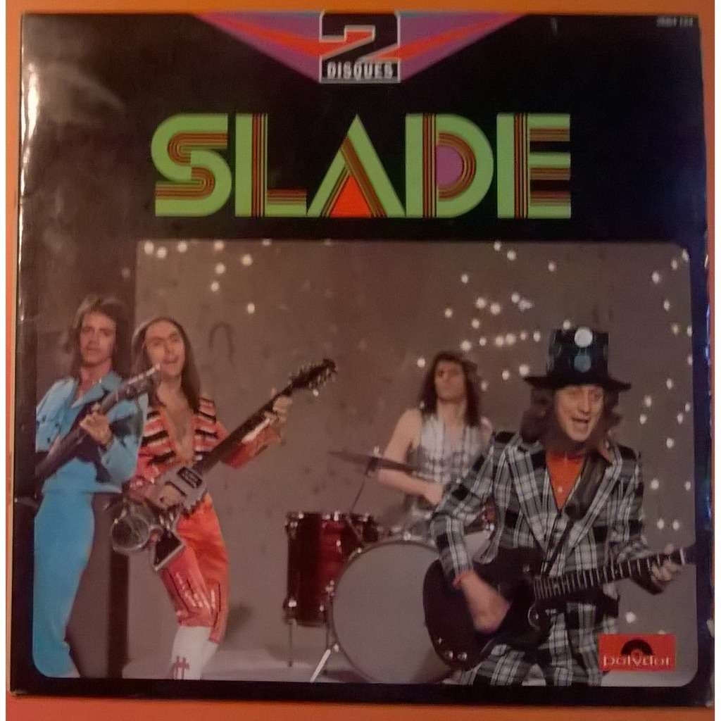 Slade Slade