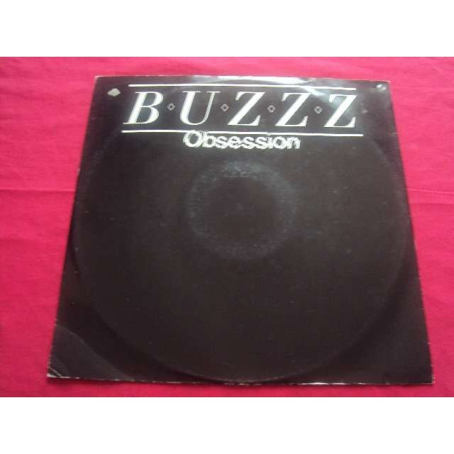 BUZZZ OBSESSION / I LIKE IT LIKE THAT 1982 UK
