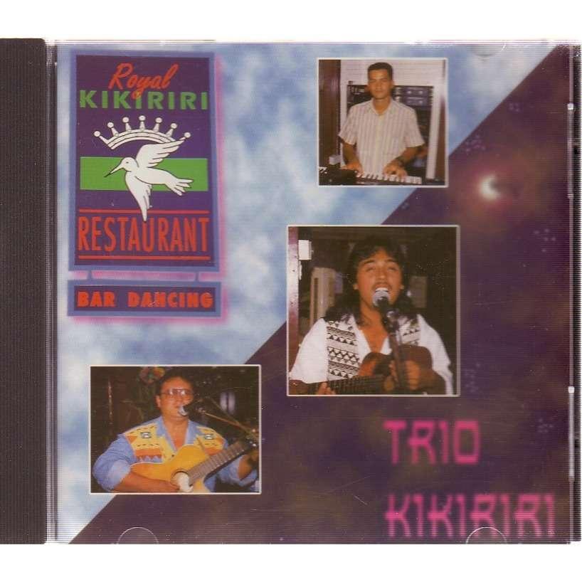 TRIO KIKIRIRI ROYAL KIKIRIRI DANCING