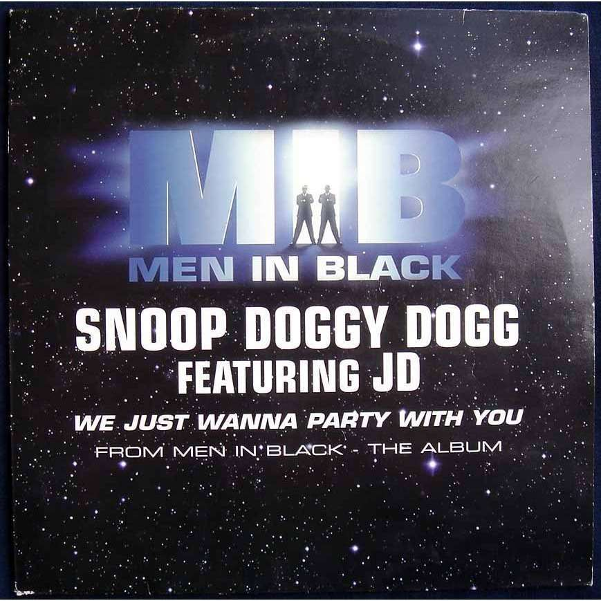 Snoop doggy dogg ft. JD We just wanna party with you ft JD (4 versions)
