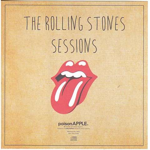 THE ROLLING STONES Sessions