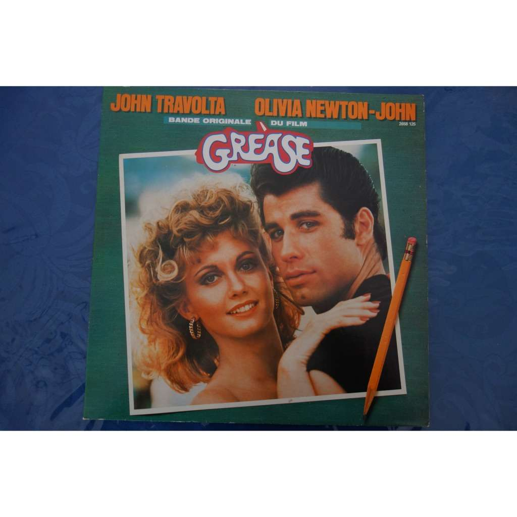BO du film Grease