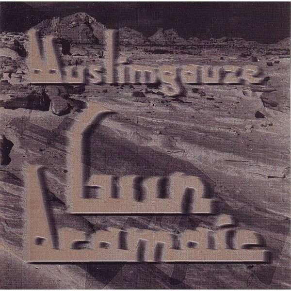 Muslimgauze Gun Aramaic
