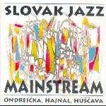 Collectif Slovak Jazz Mainstream