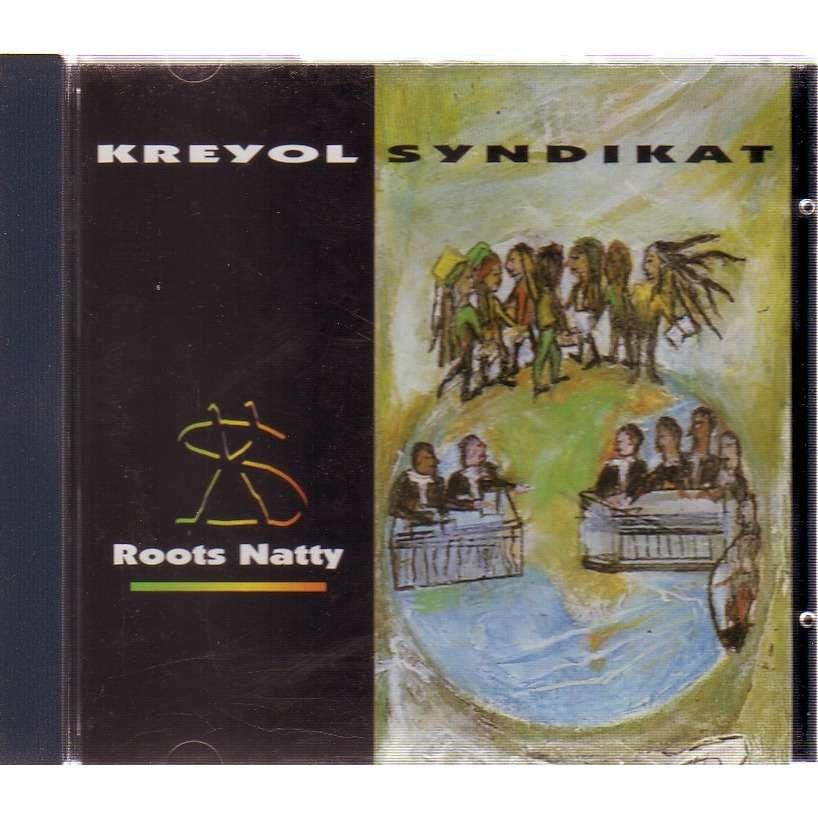 KREYOL SYNDIKAT ROOTS NATTY