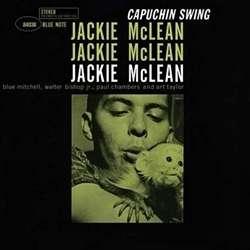 Jackie McLean Capuchin Swing - 45rpm 180g 2LP