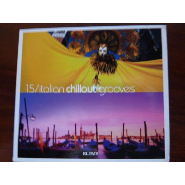 VARIOS 15/ ITALIAN CHILLOUT GROOES
