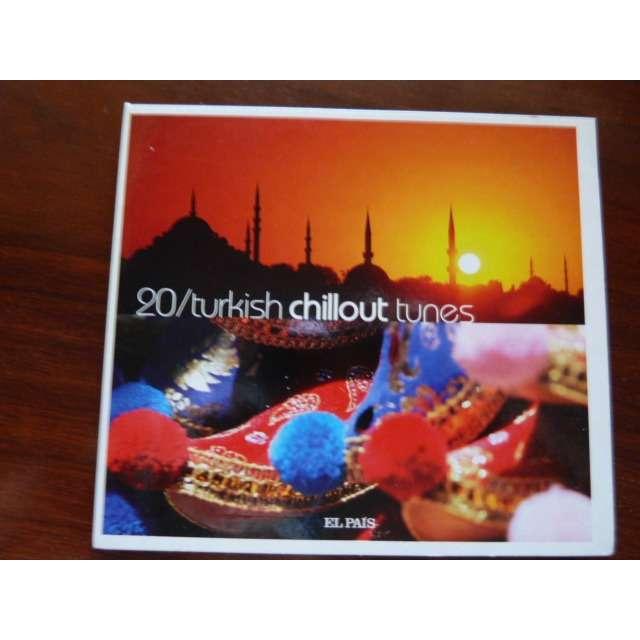 VARIOS TURKISH CHILLOUT TUNES