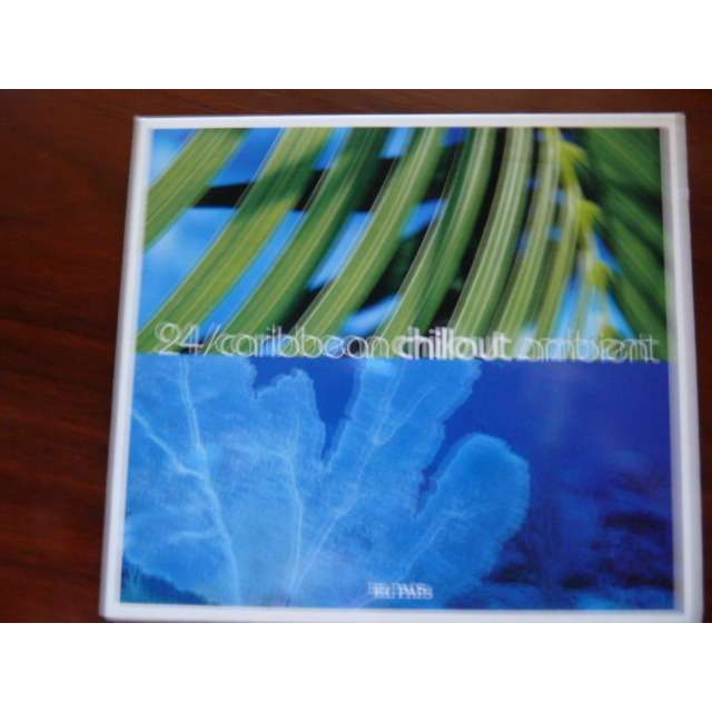 VARIOS 24 / CARIBBEAN CHILLOUT AMBIENT