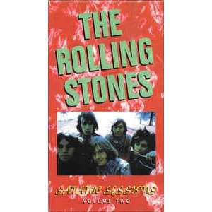 the rolling stones Satanic Sessions - Volume Two