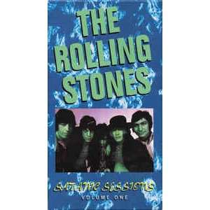 the rolling stones Satanic Sessions - Volume One