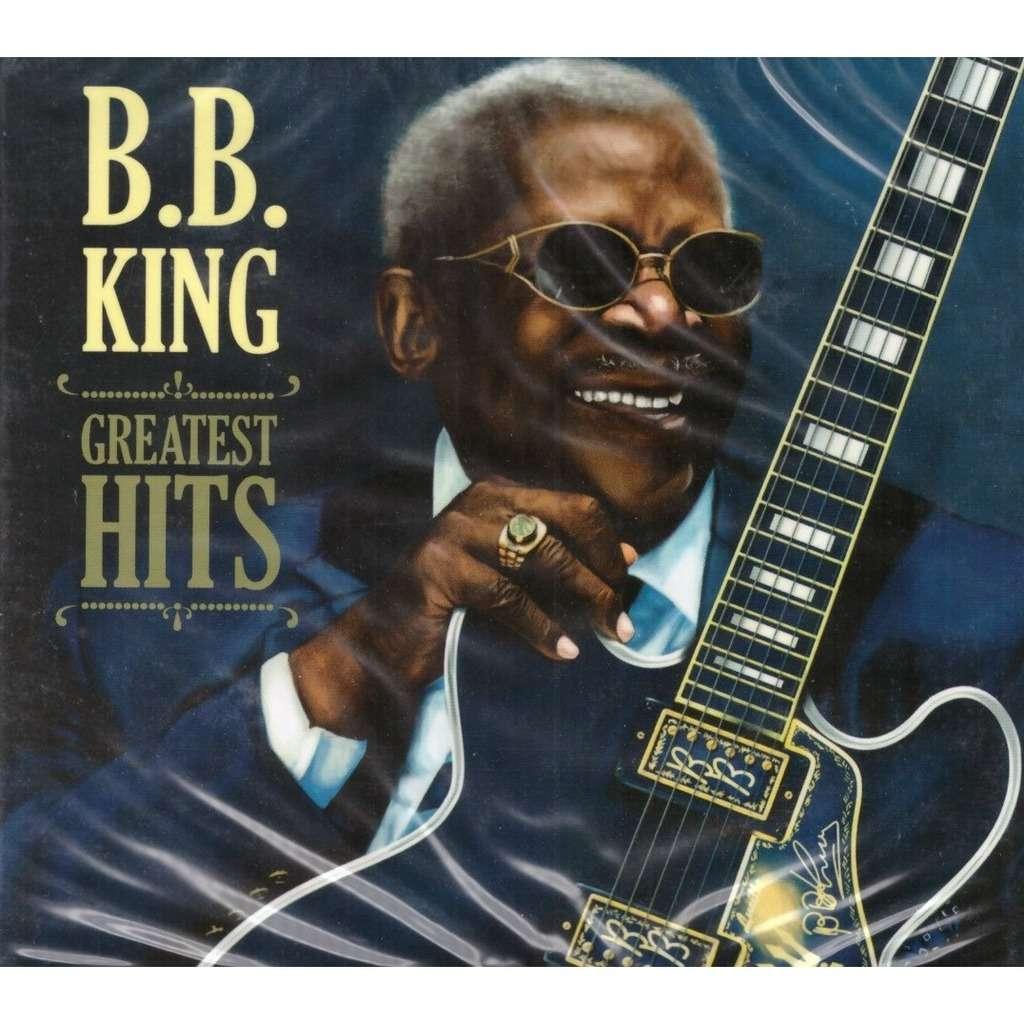 B.B.King Greatest hits 2CD New Sealed