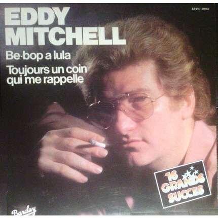 eddy mitchell 16 GRANDS SUCCES