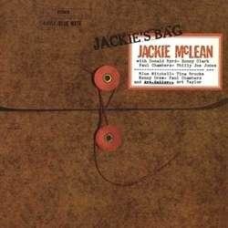 Jackie McLean Jackie`s Bag - 45rpm 180g 2LP