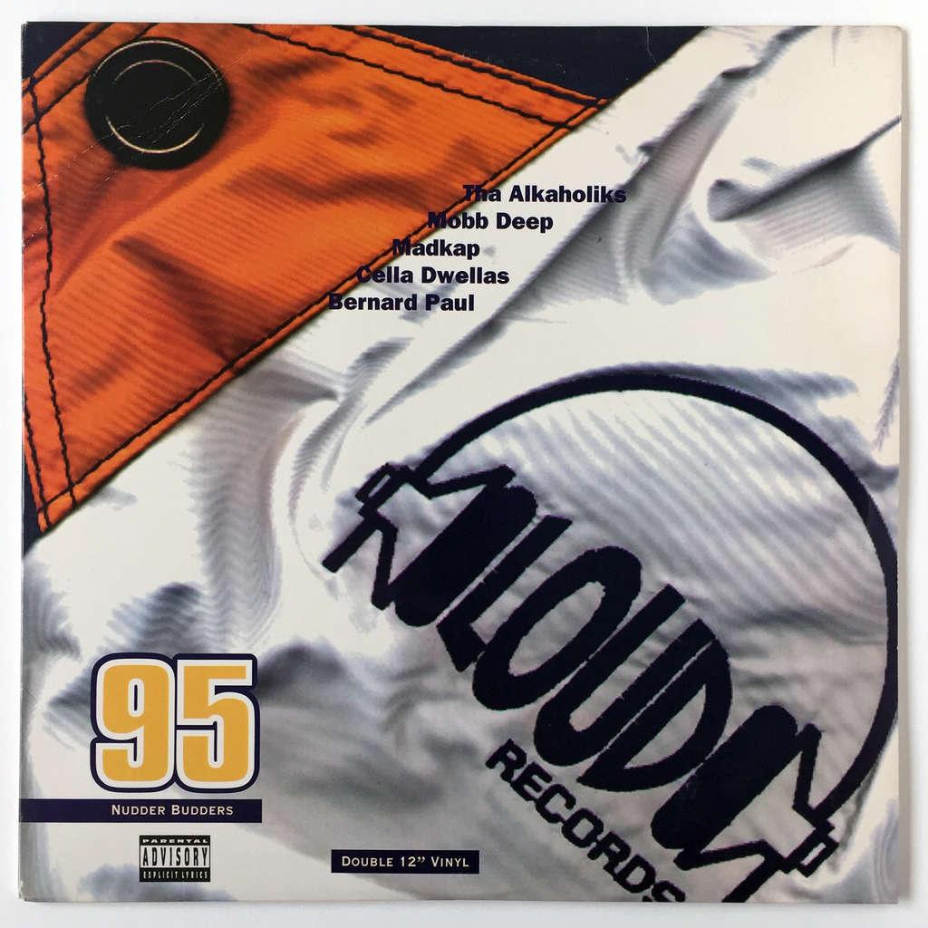 Various Loud '95 Nudder Budders
