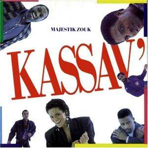 kassav' majestik zouk