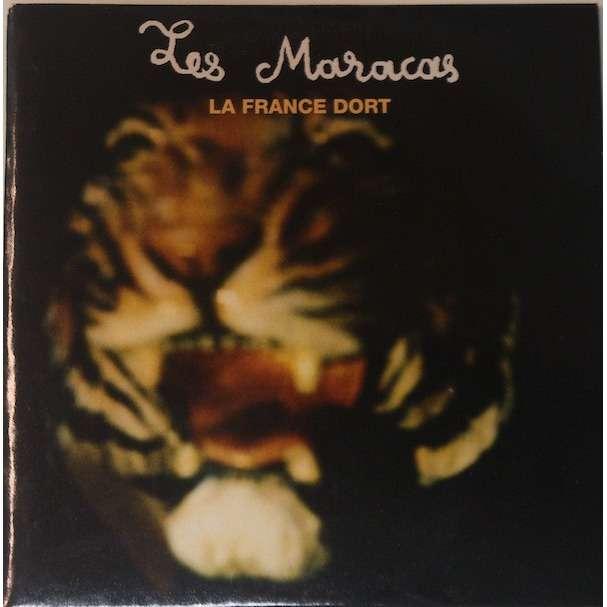 les maracas La France Dort - Du calme et du sang froid