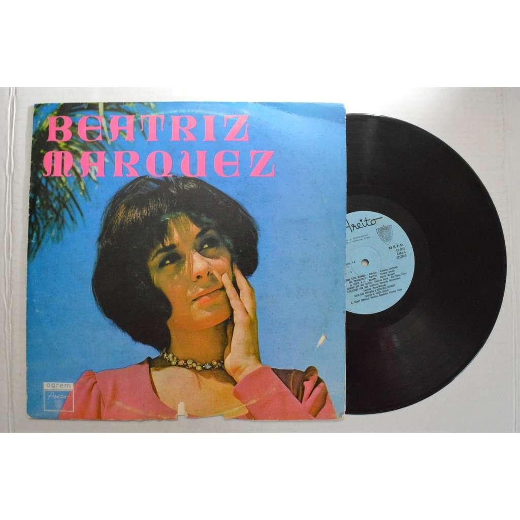 Beatriz Marquez Beatriz Marquez