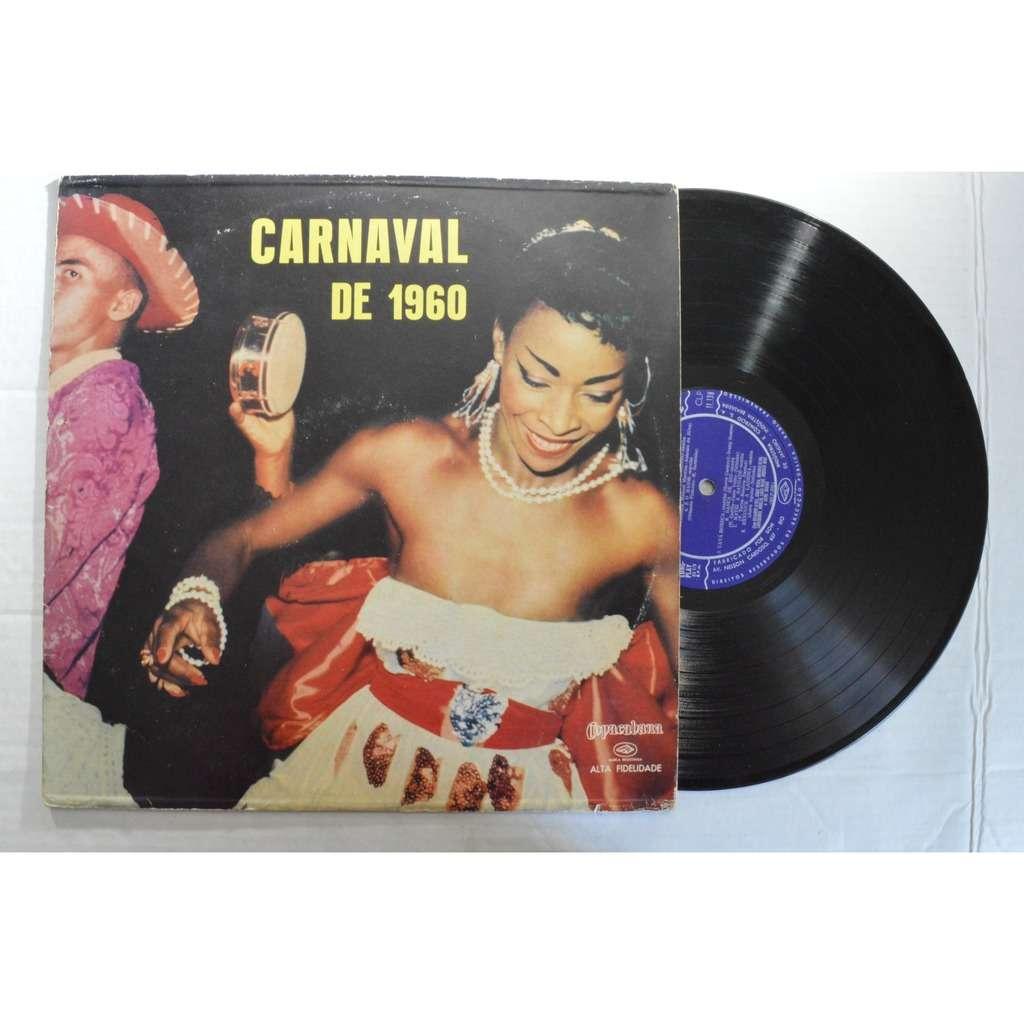 Carnaval De 1960 Carnaval De 1960