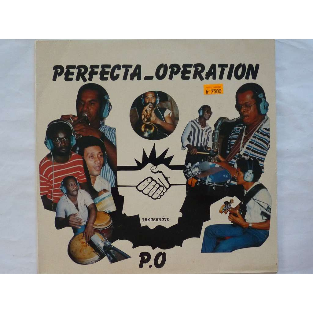 perfecta-opération fraternite