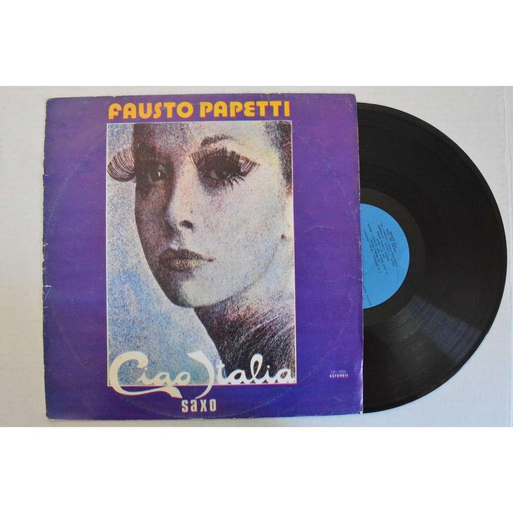 Fausto Papetti Ciao Italia