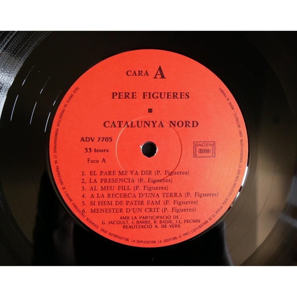 Pere Figueres A La Recerca D'una Terra
