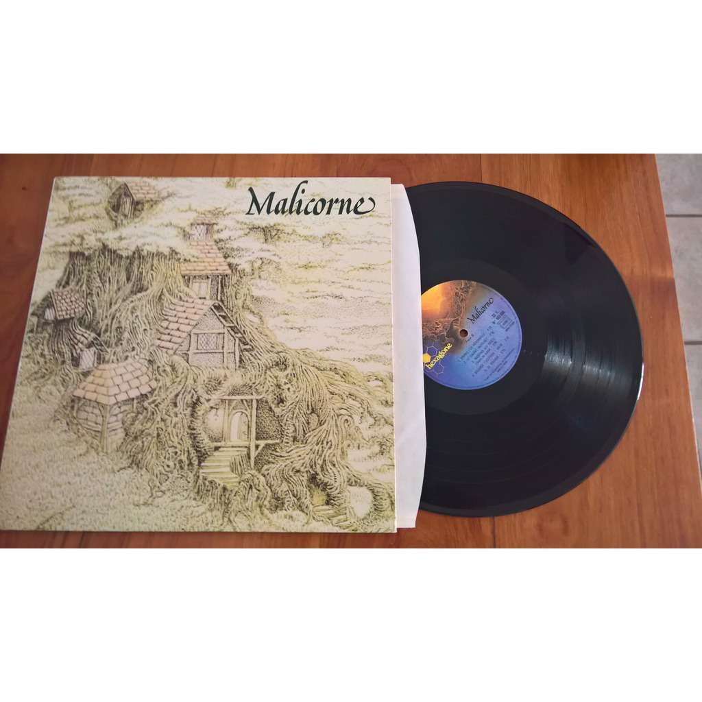 MALICORNE Malicorne