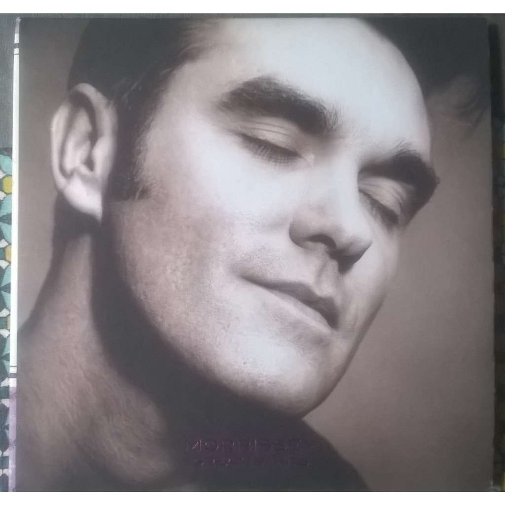 Morrissey Greatest Hits - Limited Edition