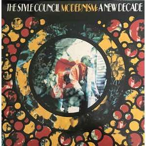 the style council modernism : a new decade
