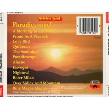 James Last Paradiesvogel